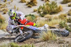 #123 KTM: Sebastian Cavallero