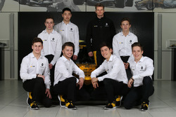 2018 Renault Sport Academy line-up announcement