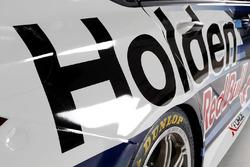 Triple Eight Race Engineering renk düzeni açıklaması