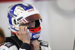 Sergey Sirotkin, Test Pilotu, Sauber