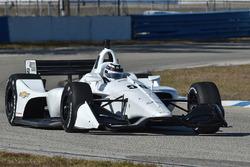 Sebring January testing II