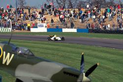 Кристиан Фиттипальди, Minardi Cosworth M193