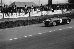 Sydney Allard, Philip Fotheringham-Parker, Allard-Cadillac J2R