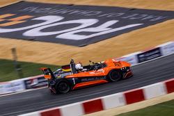 Timo Bernhard of Team Germany driving the VUHL 05 ROC Edition