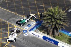 Лукас ді Грассі, Audi Sport ABT Schaeffler, Хосе Марія Лопес, Dragon Racing