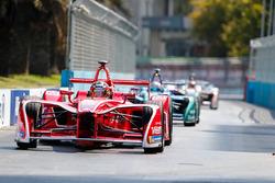 Jérôme d'Ambrosio, Dragon Racing Tom Blomqvist, Andretti Formula E Team