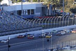 Tyler Reddick, JR Motorsports, BurgerFi Chevrolet Camaro,