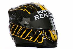 Helmdesign von Nico Hülkenberg