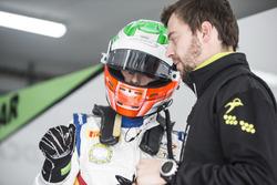 Леонардо Пульчини, Campos Racing