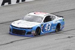 Darrell Wallace Jr., Richard Petty Motorsports, NASCAR Racing Experience Chevrolet Camaro