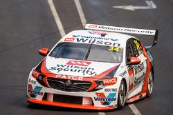 Джеймс Голдинг, Garry Rogers Motorsport Holden