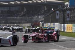 Жером д'Амброзіо, Dragon Racing