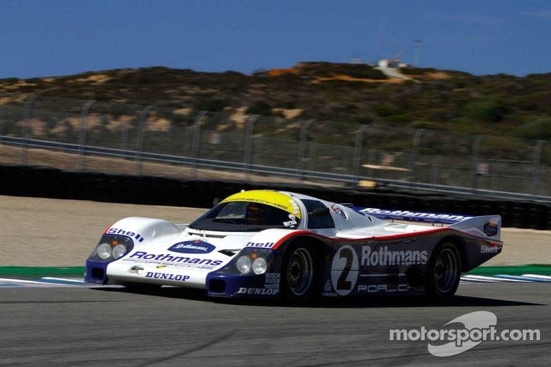1982 Porsche 956-006