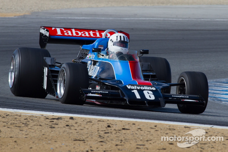 1976 Shadow DN8
