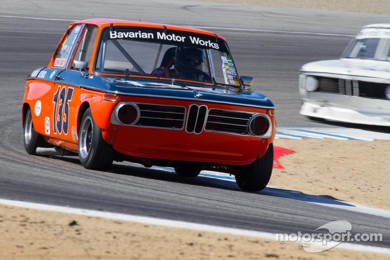 1969 BMW 2002 T/A