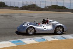 1955 Porsche Special Spyder Pupulidy