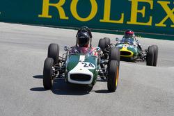 1960 Lotus 18 F1