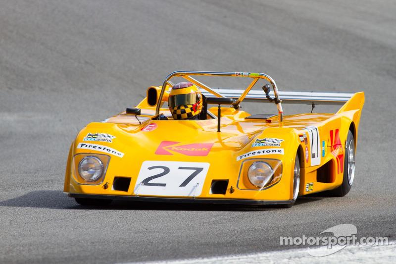 1972 Lola T290
