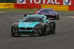 #26 Vita4One Racing Team BMW Z4: Stefano Colombo, Greg Franchi, Frank Kechele