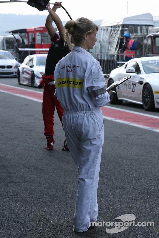 Le Mans Marcha