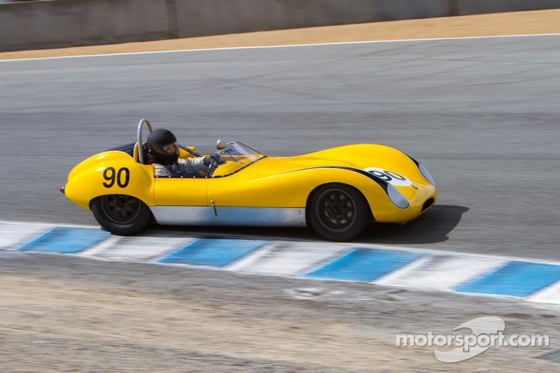 1959 Lola Mark I