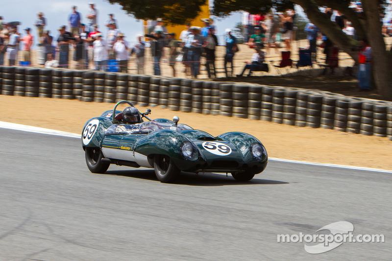 1958 Lotus 15