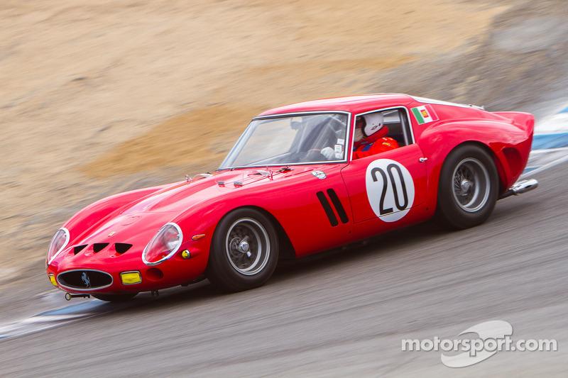 1963 Ferrari 250 GTO Berlinetta