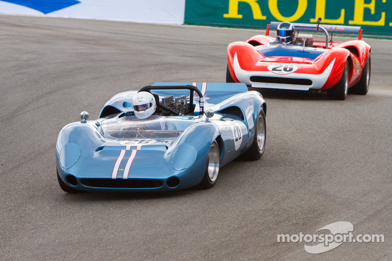 1965 Lola T70