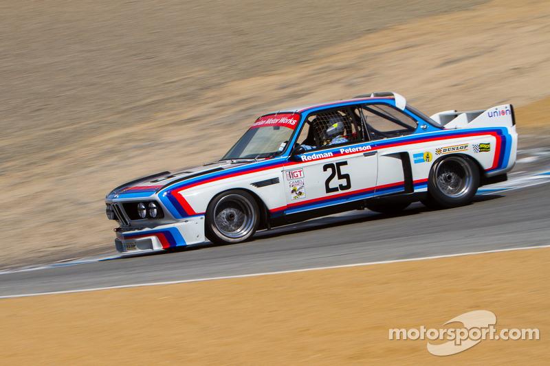 1975 BMW 3.0 CSL Coupe