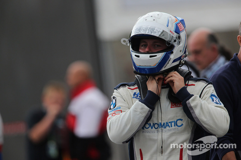 Aaro Vainio, Koiranen GP