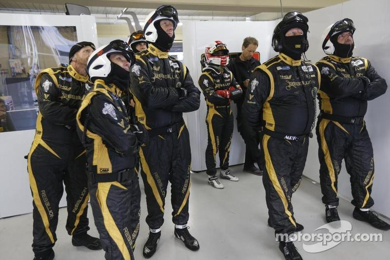Equipe Lotus