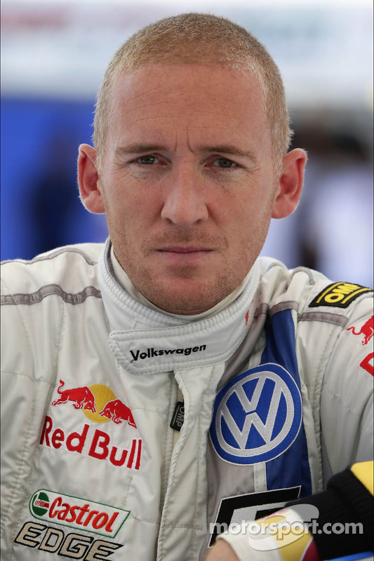 Paul Nagle, Volkswagen Motorsport