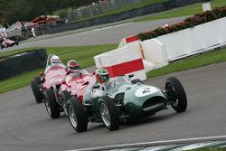 Richmond Trophy race action