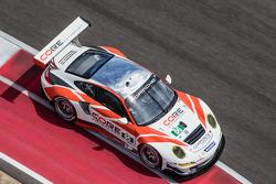 CORE车队06号保时捷911 GT3 RSR:帕特里克·隆、科林·布朗