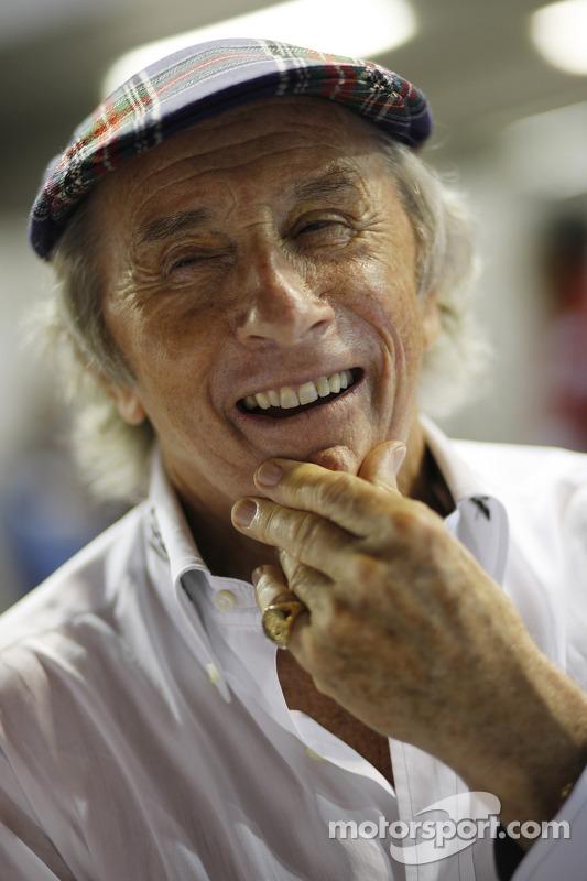 Jackie Stewart (GBR)