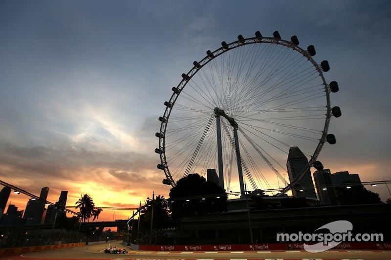 Adrian Sutil, Sahara Force India F1 Team   21