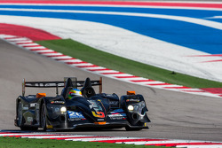 #26 G-Drive Racing Oreca 03 - Nissan: Roman Rusinov, John Martin, Mike Conway
