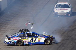 Bobby Labonte, Toyota in trouble