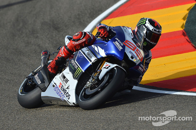 GP de Aragón 2013