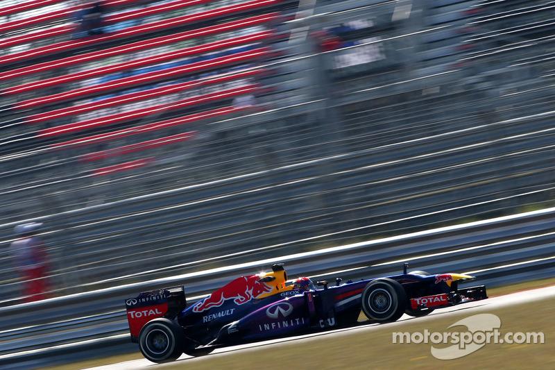 Sebastian Vettel,  Red Bull Racing  04