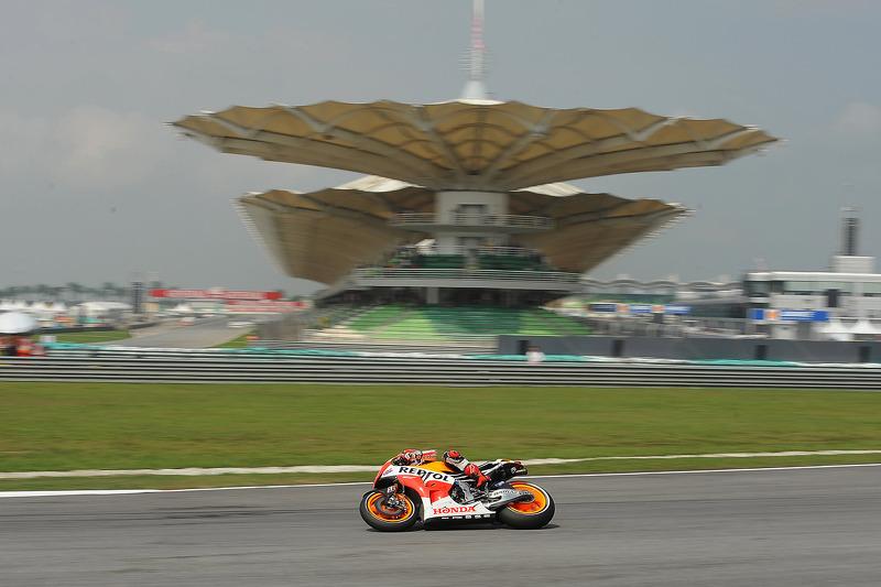 53. GP de Malasia 2013 - Sepang