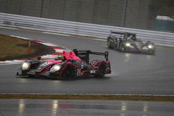 #24 Oak Racing Morgan - Nissan: Olivier Pla, David Heinemeier Hansson; Alex Brundle