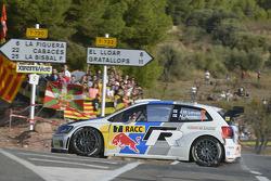 Rally de Espana