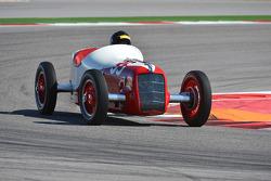 1935 Miller-Ford 2- Man Indy Car