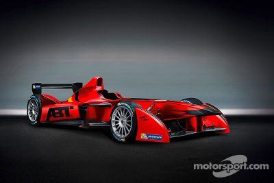 Audi Sport Abt announcement