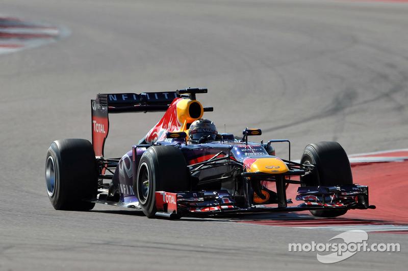 2013 - Sebastian Vettel, Red Bull