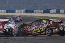 Russell Ingall, Supercheap Auto Racing crash