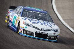 A.J. Allmendinger, JTG Daugherty Racing Toyota