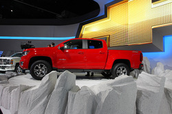 2014 CHEVROLET COLORADO