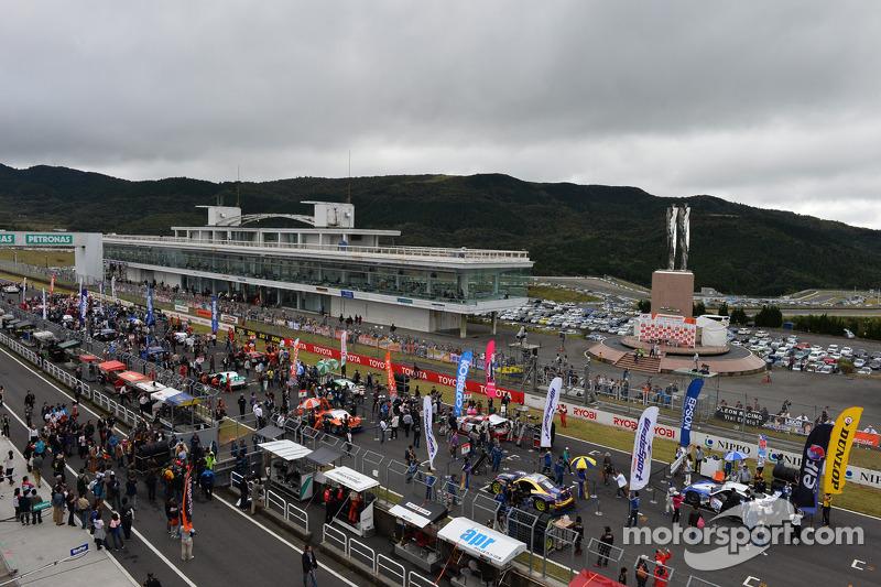 Autopolis'i Formula 1'de görme şansımız: Sıfır